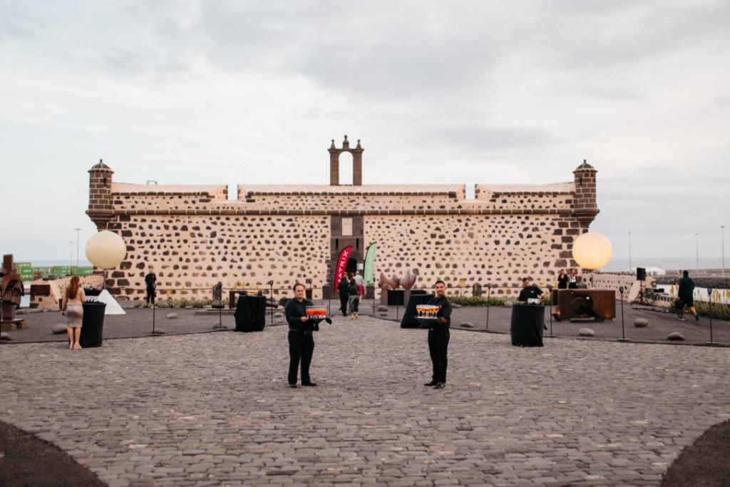 Convención Matrix Lanzarote