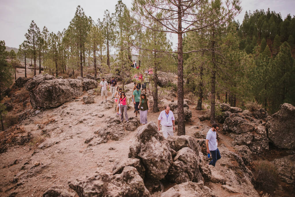 Fam Trip Tourism Board