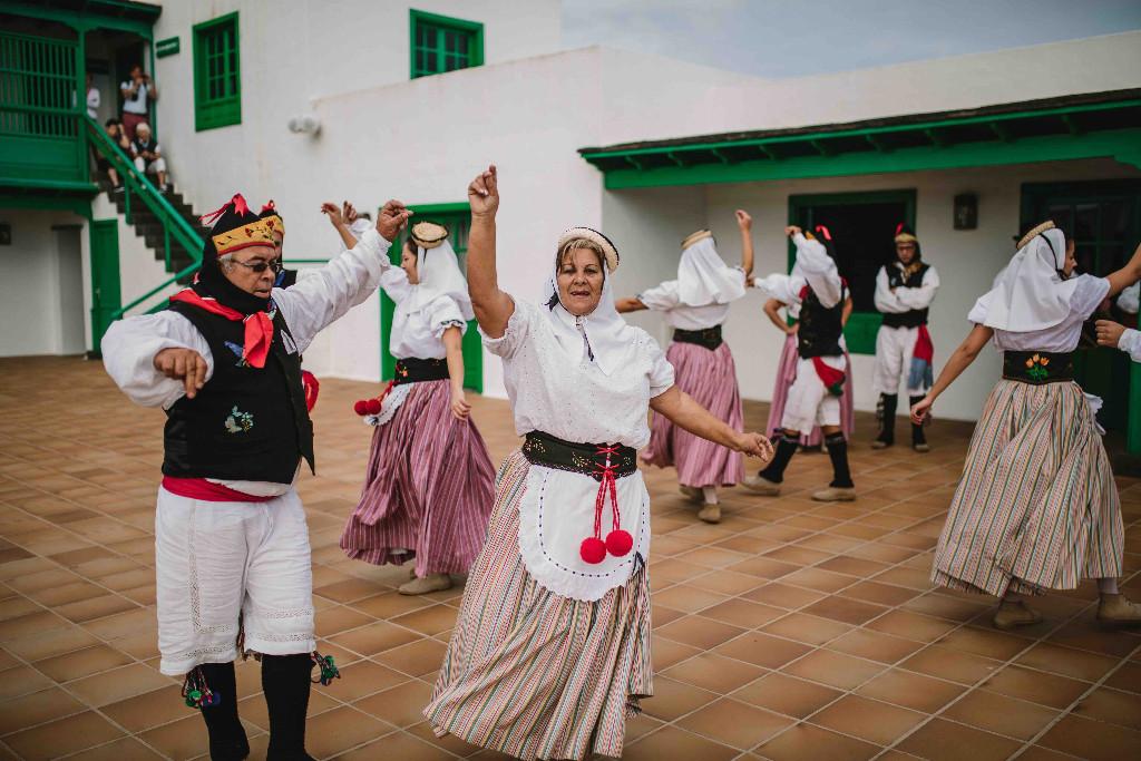 Team Building DCM Lanzarote